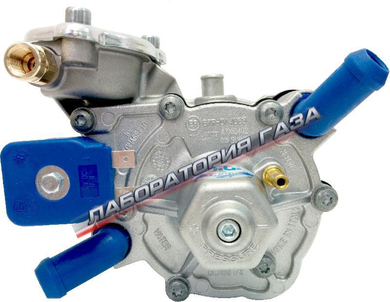 довление редуктора гбо для турбированых двиготелей